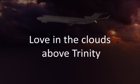 Love in the Clouds above Trinity Game Walkthrough Download for PC