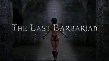 The Last Barbarian 0.9.9 Game Walkthrough Download for PC