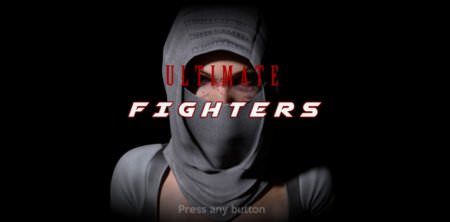 Ultimate Fighters 2019 Game Walkthrough Download for PC