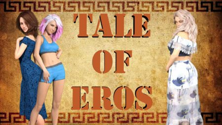 Tale Of Eros Game Walkthrough Download for PC