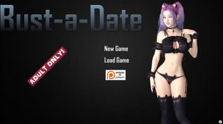 Busta a Date 1.00 Game Walkthrough Download for PC