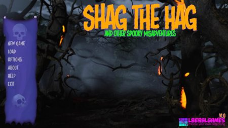 Shag the Hag Game Walkthrough Download for PC