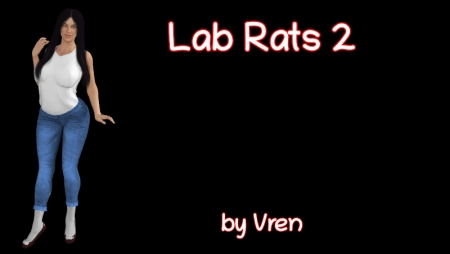 Lab Rats 2 0.37.1 Game Walkthrough Download for PC