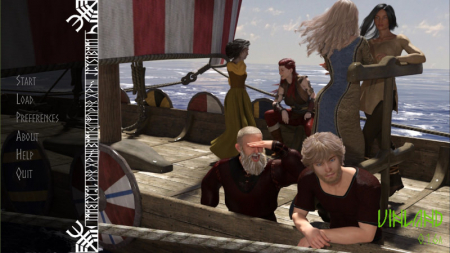 Vinland 0.1.8a Game Walkthrough Download for PC