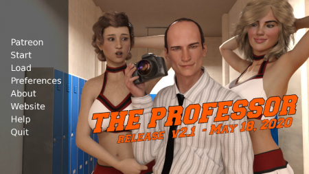The Professor 3.3 Game Walkthrough Download for PC