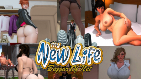 My New Life 2.1 Game Walkthrough Download for PC
