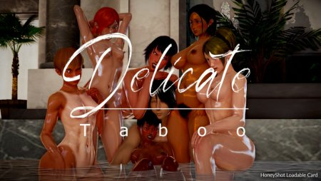 Delicate Taboo 0.8 Game Walkthrough Download for PC
