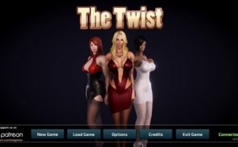 The Twist 0.42 Game Walkthrough Download for PC