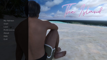 The Island 0.8 Game Walkthrough Download for PC