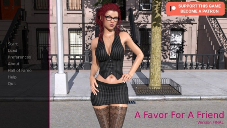 A Favor For A Friend Game Walkthrough Download for PC