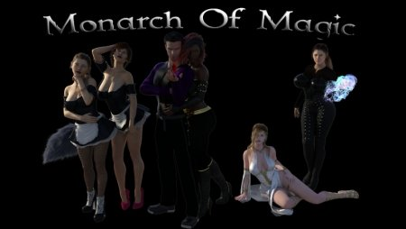 Monarch of Magic 0.07 Game Walkthrough Download for PC
