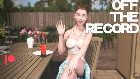 Off The Record 0.2.6 Game Walkthrough Download for PC