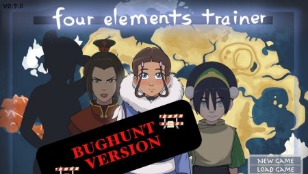 Four Elements Trainer 0.9.1 Game Walkthrough Download for PC