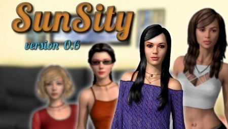 SunSity 1.15 Game Walkthrough Download for PC