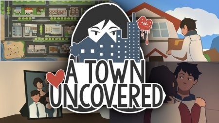 A Town Uncovered 0.32 Game Walkthrough Download for PC