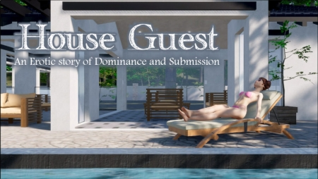 House Guest Game Walkthrough Download for PC