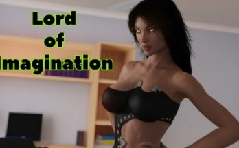 Lord of Imagination 4.5 Game Walkthrough Download for PC