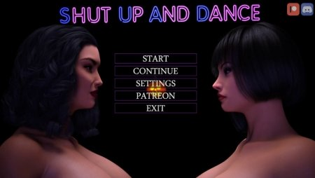 Shut Up and Dance Game Walkthrough Download for PC