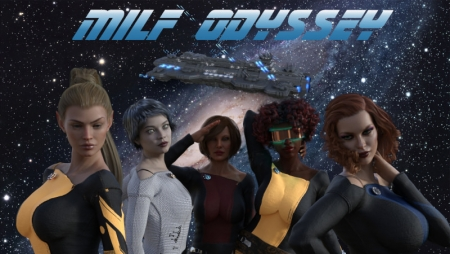3001: A MILF Odyssey 0.03 Game Walkthrough Download for PC