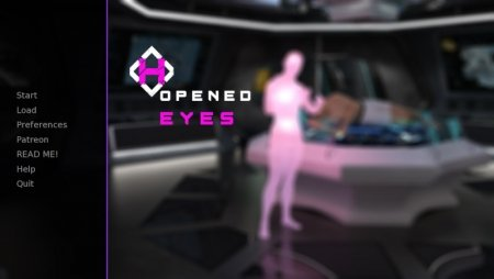 Opened Eyes 0.2 Game Walkthrough Download for PC