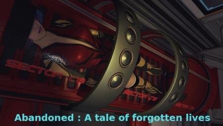 Abandoned: A Tale Of Forgotten Lives 1.00 Game Walkthrough Download for PC