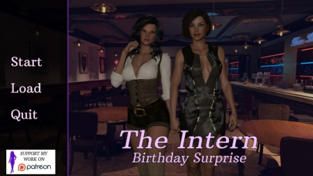 The Intern 0.1 Game Walkthrough Download for PC