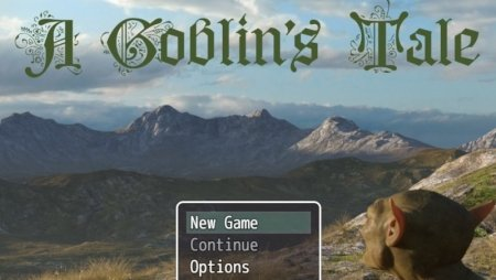 A Goblin's Passion 0.1 Game Walkthrough Download for PC