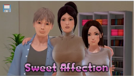 Sweet Affection 0.7 Game Walkthrough Download for PC