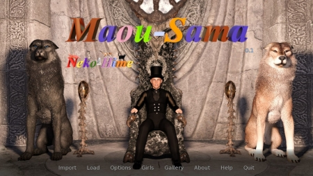 Download Maou-Sama PC Game for Mac