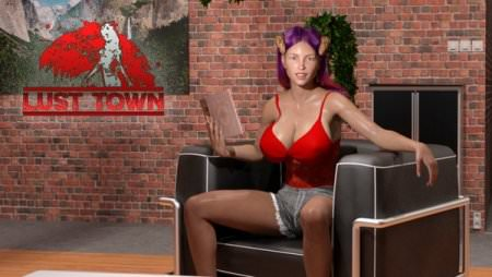 Download Lust Town 0.1.0.0049 PC Game for Mac