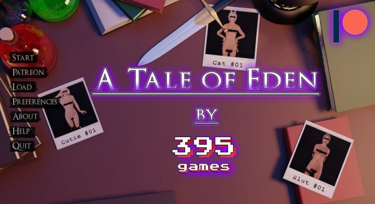 Download A Tale of Eden PC Game for Mac