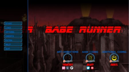 Download Babe Runne 0.29r PC Game for Mac