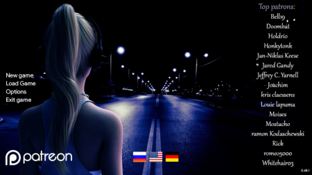Bright Past 0.74 PC Game Walkthrough Download Free for Mac
