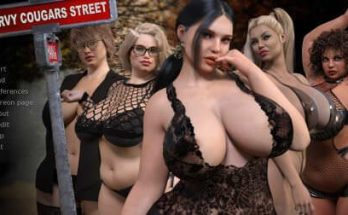 Curvy Cougars Street 0.6 Download Game Walkthrough for PC & Android