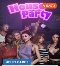 Download House Party (v0.17.1) Free Game for PC and Mac
