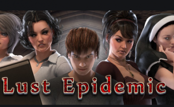 Download Lust Epidemic v1.0 Free for Mac and PC Game
