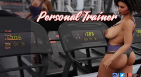 Download Personal Trainer 0.75 Game Walkthrough Free for PC