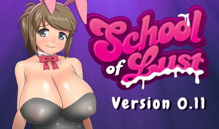 Download School of Lust Full Version Free Game for PC