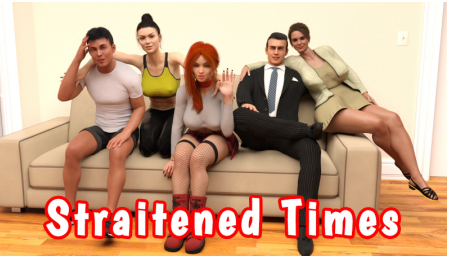 Download Straitened Times 0.9.1 Game Walkthrough for Mac