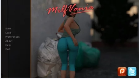 Milf Vania 0.0.1 Download Game Walkthrough for PC & Android