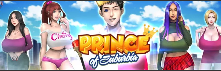 Prince of Suburbia 0.4 Download Game Walkthrough for PC Android