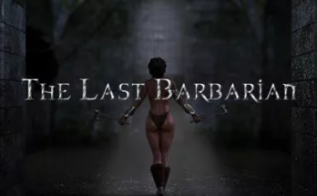 The Last Barbarian v0.9.9 Download Game Walkthrough PC for Mac