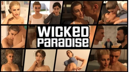 Wicked Paradise v0.9.2 Game Walkthrough PC Free Download for Mac