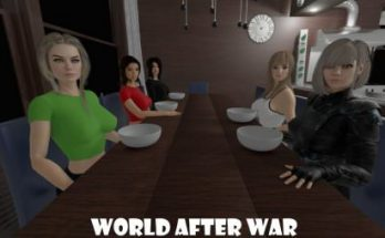World After War 0.33 Download Game Walkthrough for PC & Android