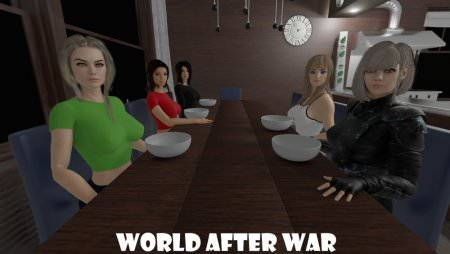 World After War 0.35 Game Download Free for Mac & PC