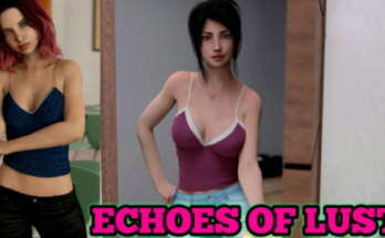 Echoes of Lust Game Walkthrough Free Download for PC