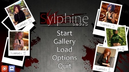 Sylphine 0.2 Game Walkthrough Free Download for PC